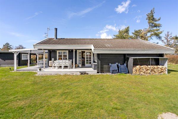Ferienhaus 80-2084 - Dänemark