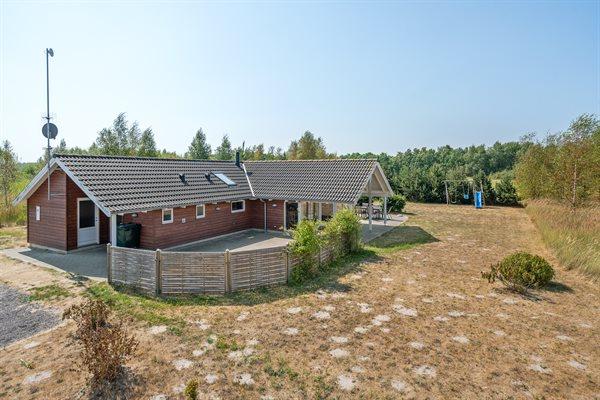 Ferienhaus 80-2509 - Dänemark