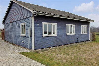 Sommerhus 80-3001 Kragenæs