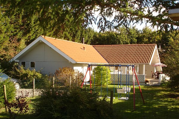 Ferienhaus Nysted