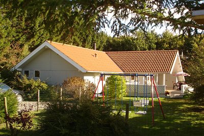 Sommerhus 80-5016 Nysted