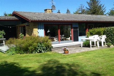 Sommerhus 80-7801 Fejø