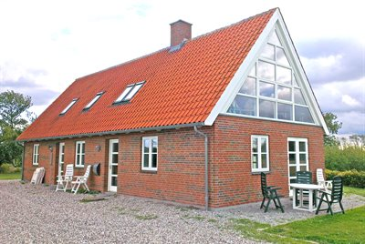 Sommerhus 80-7807 Fejø