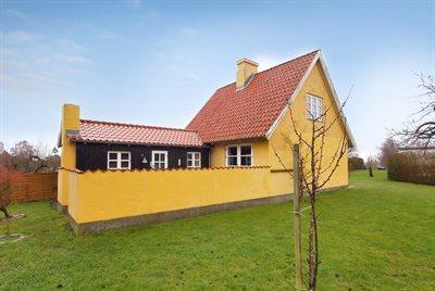 Sommerhus 80-7812 Fejø