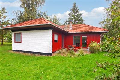 Sommerhus 80-7814 Fejø