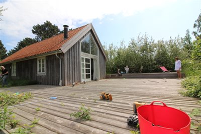 Sommerhus 80-7816 Fejø