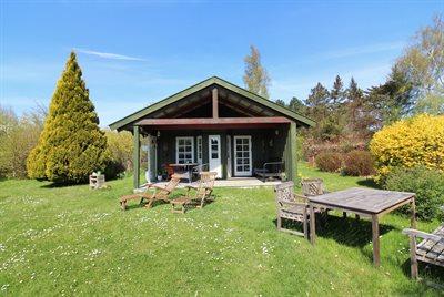 Sommerhus 80-7817 Fejø
