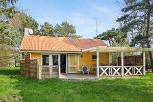 Ferienhaus 81-0021 Gedesby
