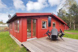 Ferienhaus 81-0075 Gedesby