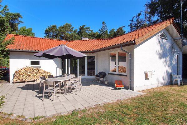Ferienhaus 81-0115 - Dänemark