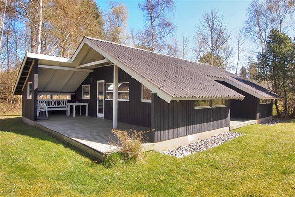 Ferienhaus 81-0120 - Dänemark