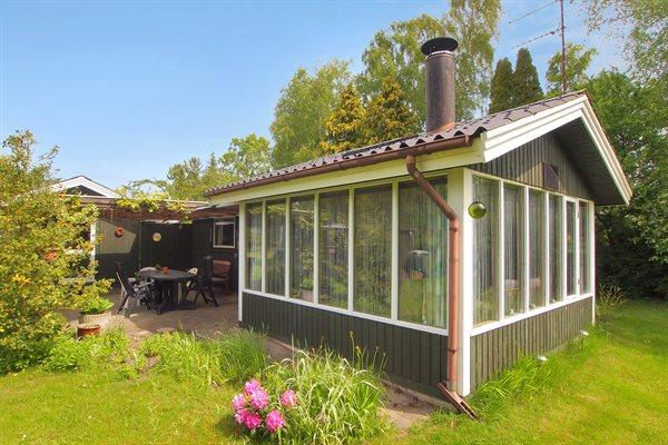 Ferienhaus 81-0136 - Dänemark
