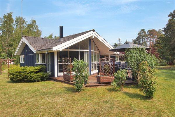Ferienhaus 81-0138 - Dänemark