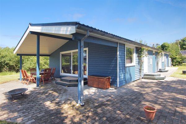 Ferienhaus 81-0140 - Dänemark