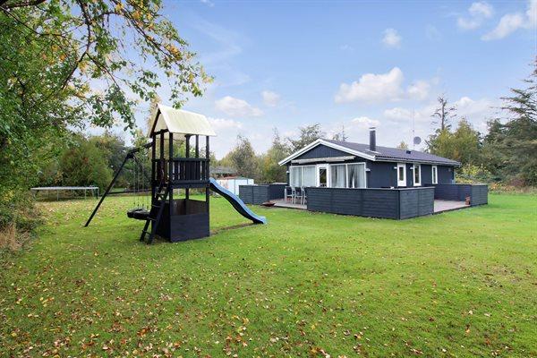 Ferienhaus 81-0153 - Dänemark