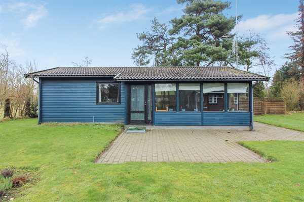 Ferienhaus 81-0158 - Dänemark