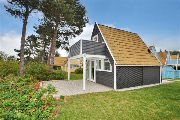 Ferienhaus 81-0532 - Dänemark