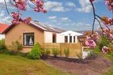 Holiday home 81-0535 Gedser