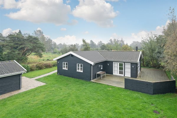 Ferienhaus 81-2179 - Dänemark
