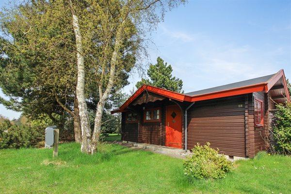 Ferienhaus 81-2193 - Dänemark