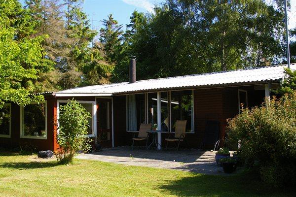Ferienhaus 81-2211 - Dänemark