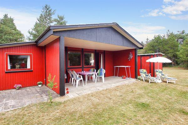 Ferienhaus 82-0070 - Dänemark
