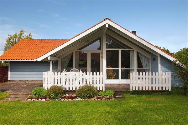 Ferienhaus 82-0087 - Dänemark