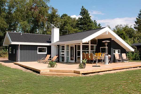Ferienhaus 82-0123 - Dänemark