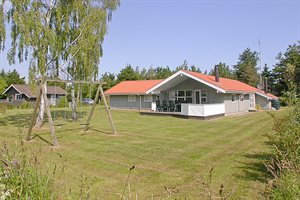 Sommerhus Lolland, Falster og Møn
