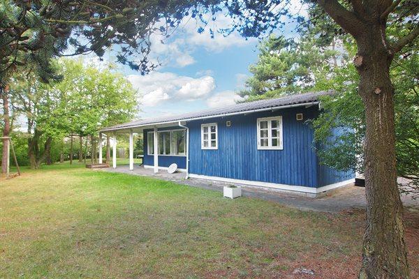 Ferienhaus, 82-0199
