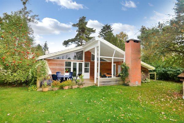 Ferienhaus 82-0238 - Dänemark