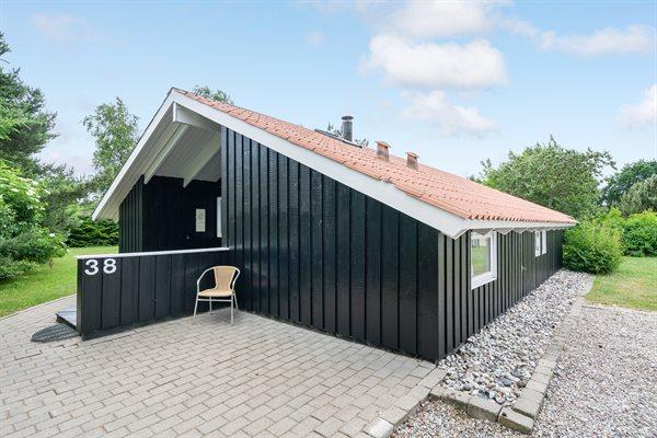 Ferienhaus, 82-0257