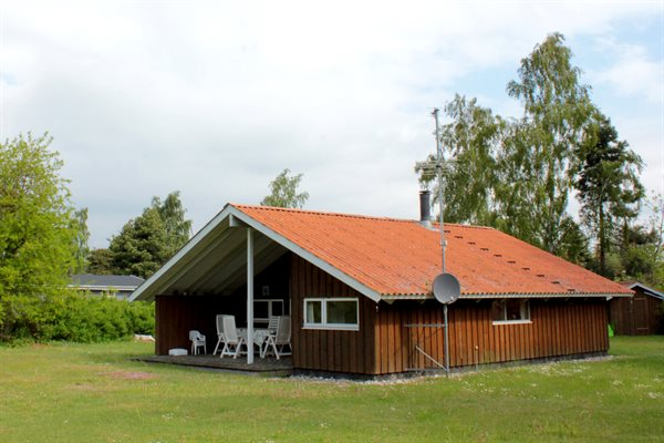 Ferienhaus 82-0288 - Dänemark