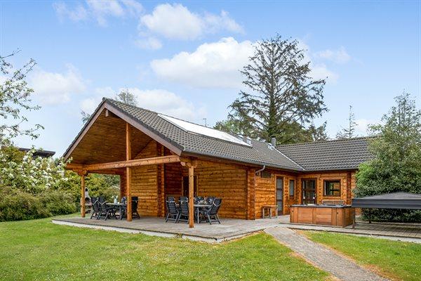Ferienhaus 82-0292 - Dänemark