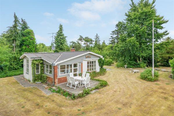Ferienhaus 82-0300 - Dänemark
