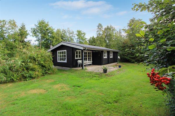 Ferienhaus, 82-0305
