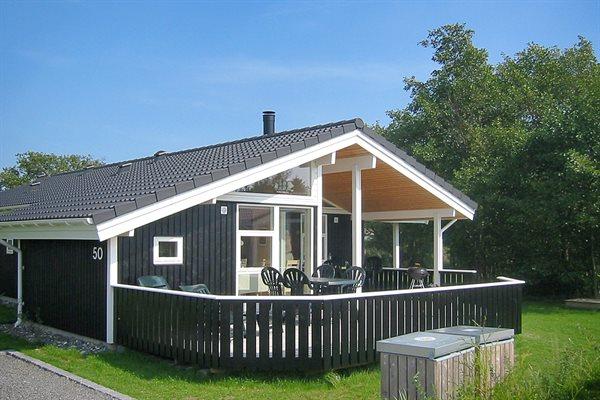 Ferienhaus 82-0318 - Dänemark