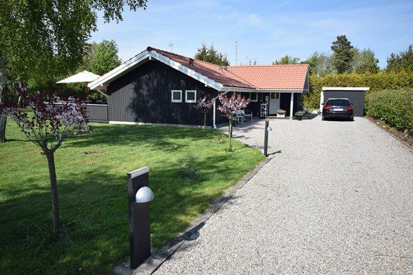Ferienhaus, 82-0319