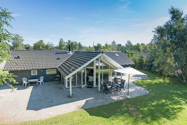 Ferienhaus 82-0320 - Dänemark