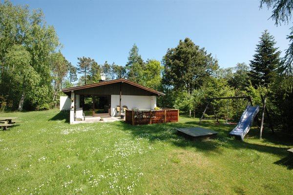 Ferienhaus 82-0360 - Dänemark