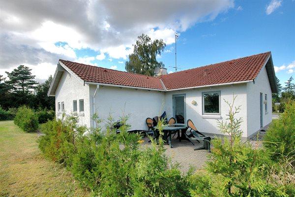 Ferienhaus, 82-0388