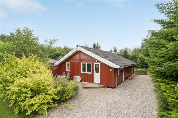 Ferienhaus 82-0393 - Dänemark