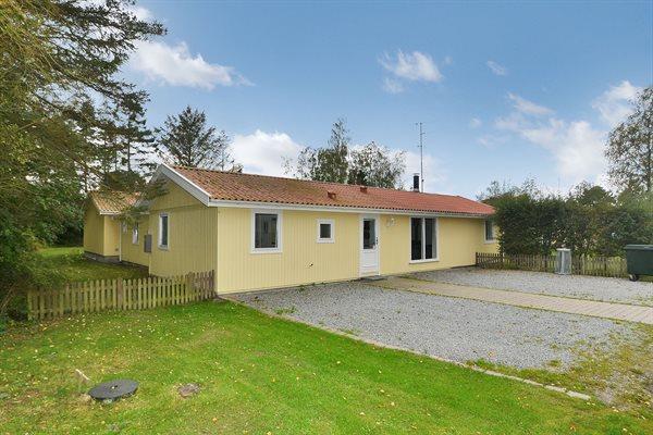 Ferienhaus, 82-0398