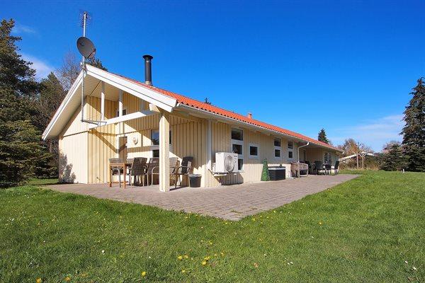Ferienhaus 82-0402 - Dänemark