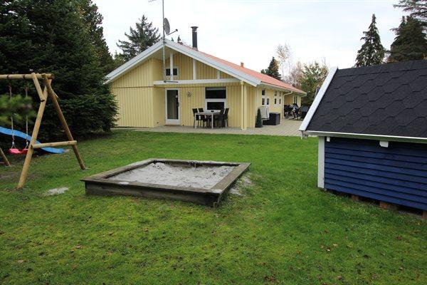 Ferienhaus, 82-0402