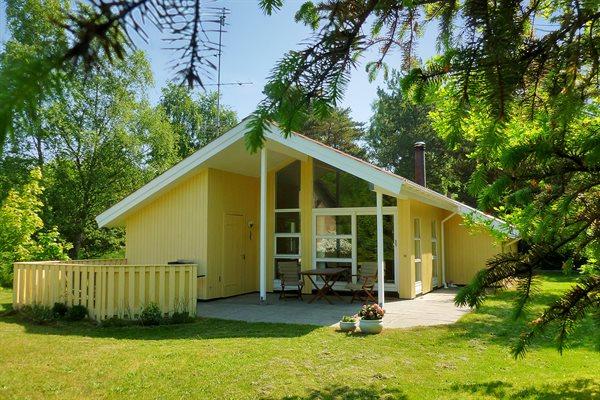 Ferienhaus, 82-0420