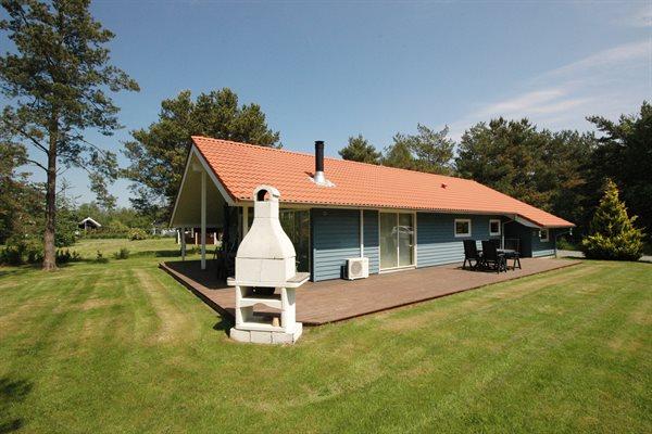 Ferienhaus, 82-0427