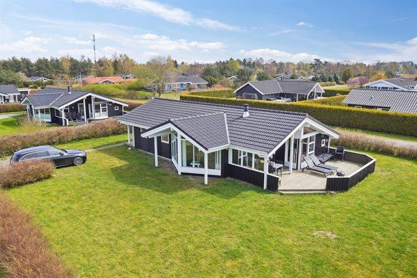 Ferienhaus 82-0435 - Dänemark