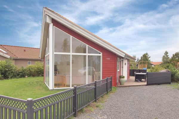 Ferienhaus, 82-0439