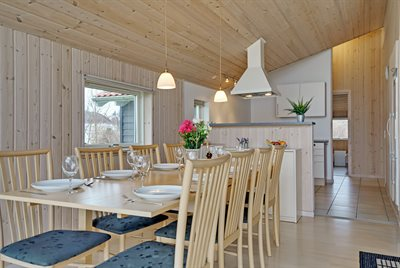 Gæstebog Sommerhus 82-0452 Marielyst